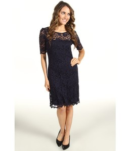 http://www.zappos.com/karen-kane-scallop-hem-lace-dress-navy-black