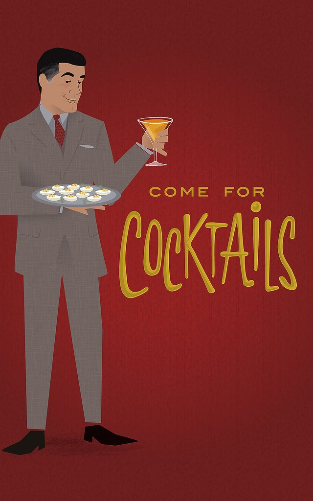 Mad Men: Banana Republic's Newest Collection and Mad Men ...