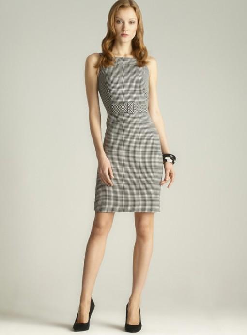 loehmans dress